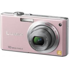 Panasonic LUMIX DMC-FX37 | Máy ảnh số